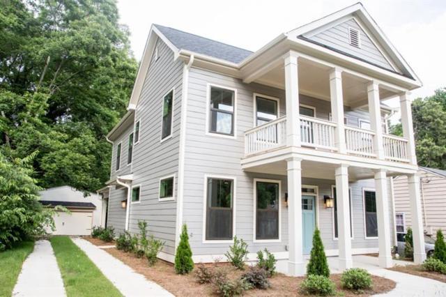 55 Daniel Avenue NE, Atlanta, GA 30317 (MLS #6037100) :: North Atlanta Home Team