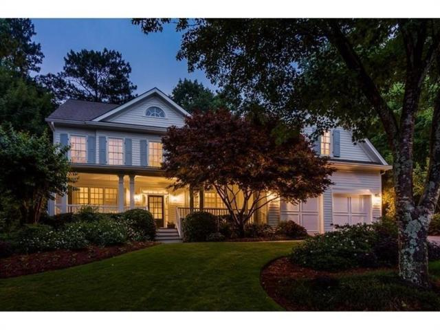 4373 N Buckhead Drive NE, Atlanta, GA 30342 (MLS #6037112) :: RCM Brokers