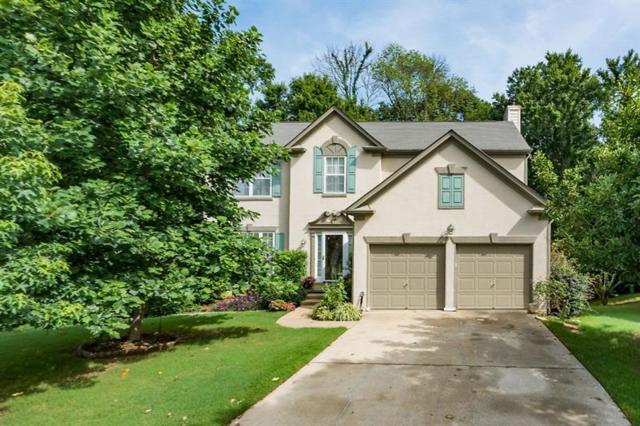 607 Grasmere Court NE, Marietta, GA 30066 (MLS #6037113) :: North Atlanta Home Team