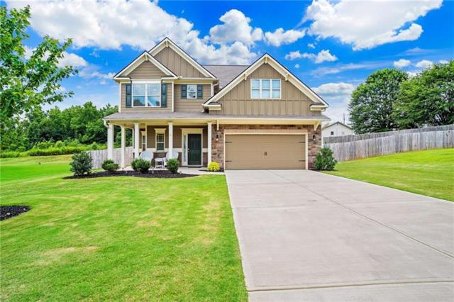 5960 Indian Springs Drive, Cumming, GA 30028 (MLS #6037119) :: North Atlanta Home Team