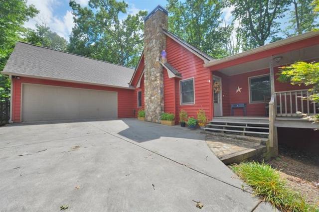 393 Noelle Lane, Dahlonega, GA 30533 (MLS #6037134) :: RE/MAX Paramount Properties