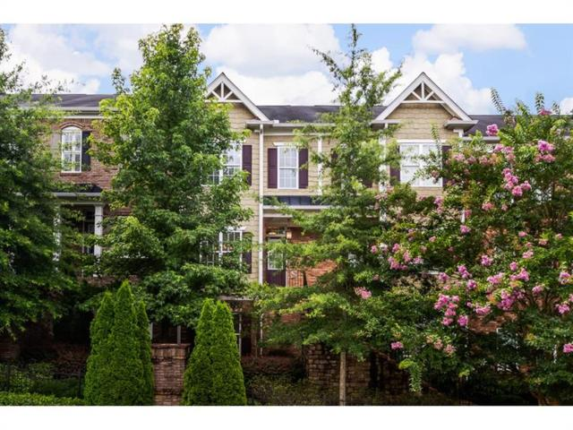 2154 Havenwood Trail NE, Brookhaven, GA 30319 (MLS #6037143) :: RE/MAX Paramount Properties