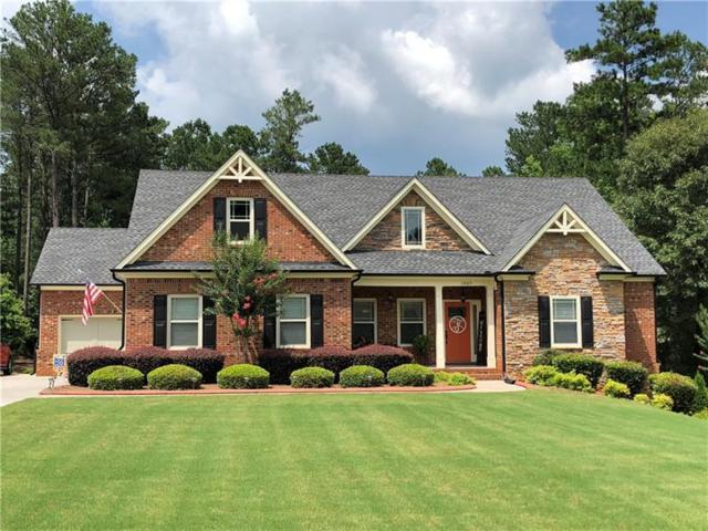 1469 Bradford Lane, Monroe, GA 30656 (MLS #6037146) :: RE/MAX Paramount Properties