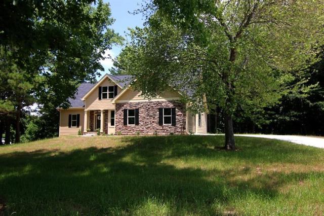 1440 Mountain Valley Circle, Cumming, GA 30040 (MLS #6037148) :: RE/MAX Paramount Properties