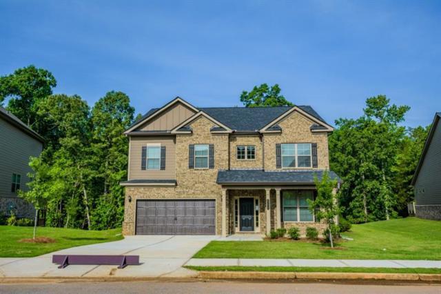 345 Piedmont Circle, Covington, GA 30013 (MLS #6037174) :: RE/MAX Paramount Properties