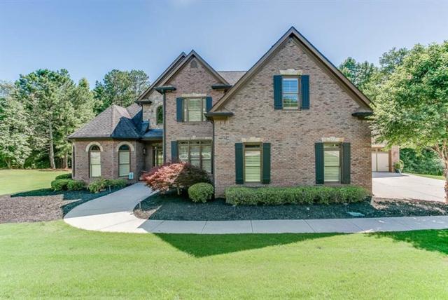 4642 Quailwood Drive, Flowery Branch, GA 30542 (MLS #6037199) :: Iconic Living Real Estate Professionals