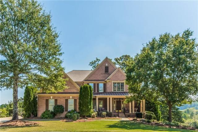 5347 Harbury Cove, Suwanee, GA 30024 (MLS #6037208) :: The Russell Group