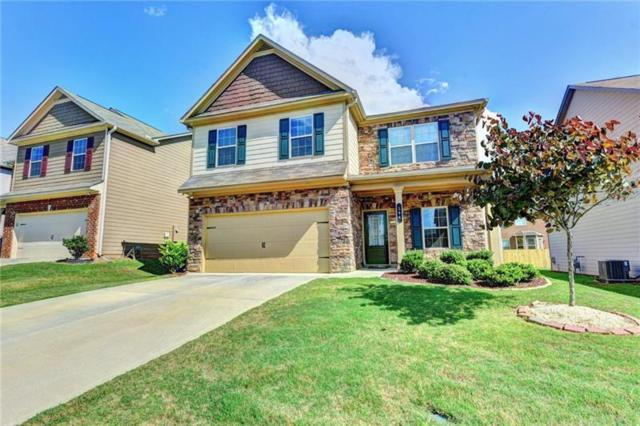 506 Cabot Trace, Lawrenceville, GA 30045 (MLS #6037212) :: North Atlanta Home Team