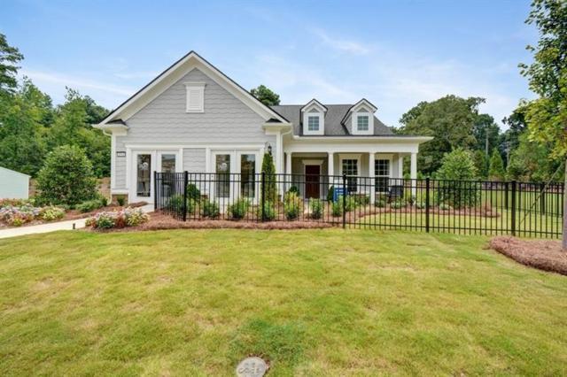 4214 Braden Lane, Kennesaw, GA 30144 (MLS #6037226) :: RE/MAX Paramount Properties