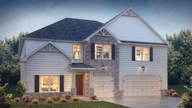 279 Sturry Drive, Mcdonough, GA 30252 (MLS #6037230) :: RE/MAX Paramount Properties