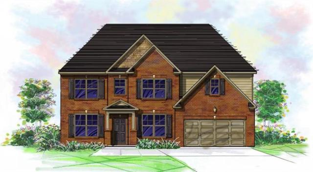 511 Stanhope Street, Mcdonough, GA 30252 (MLS #6037245) :: The Bolt Group