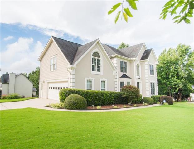 6135 Jamestown Drive, Flowery Branch, GA 30542 (MLS #6037253) :: RE/MAX Paramount Properties