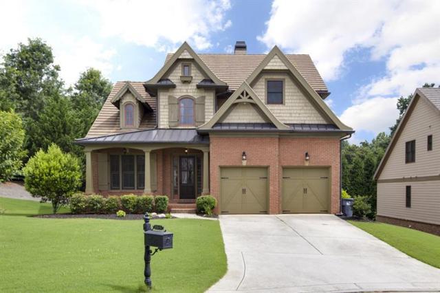 2385 Bradwardine Court, Cumming, GA 30041 (MLS #6037278) :: North Atlanta Home Team