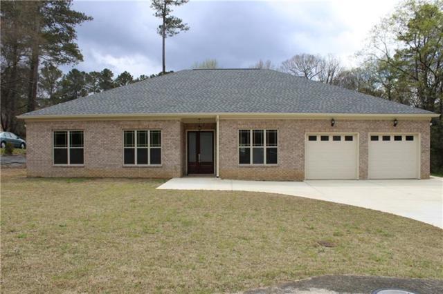 752 NE Scarlet Drive NE, Kennesaw, GA 30144 (MLS #6037282) :: North Atlanta Home Team