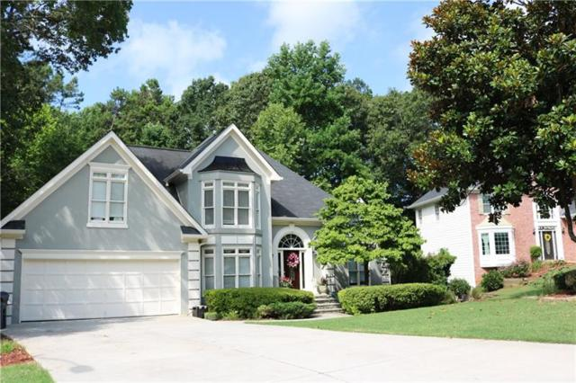 4912 Climbing Vine Place NE, Marietta, GA 30066 (MLS #6037285) :: North Atlanta Home Team
