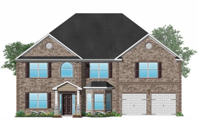 272 Sturry Drive, Mcdonough, GA 30252 (MLS #6037288) :: RE/MAX Paramount Properties