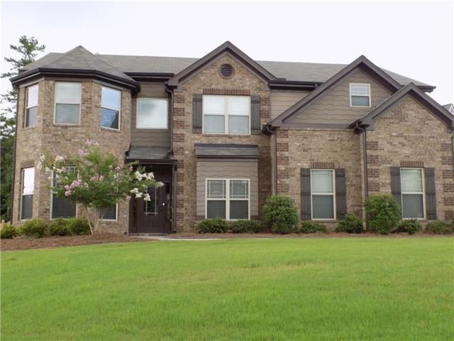881 Alder Tree Court, Dacula, GA 30019 (MLS #6037316) :: RE/MAX Paramount Properties