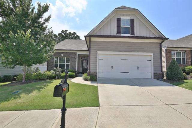 167 Heritage Pointe, Woodstock, GA 30189 (MLS #6037341) :: RCM Brokers