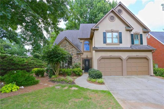 5000 Secluded Pines Drive, Marietta, GA 30068 (MLS #6037342) :: The Cowan Connection Team