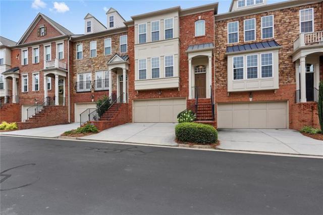 2830 Loftview Square, Atlanta, GA 30339 (MLS #6037348) :: RE/MAX Paramount Properties