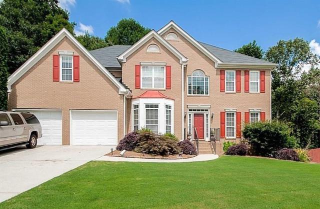 1573 Vine Leaf Drive, Powder Springs, GA 30127 (MLS #6037383) :: RE/MAX Paramount Properties