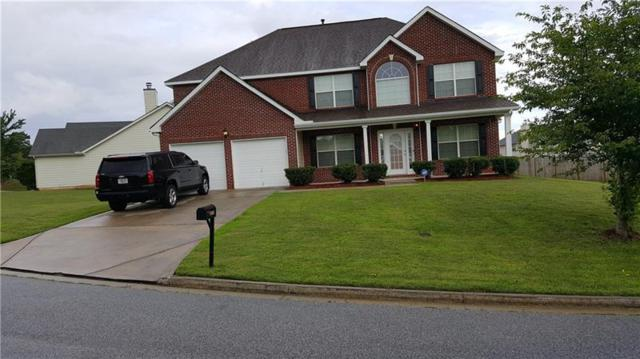 4410 Estate Street, Atlanta, GA 30349 (MLS #6037394) :: RE/MAX Paramount Properties