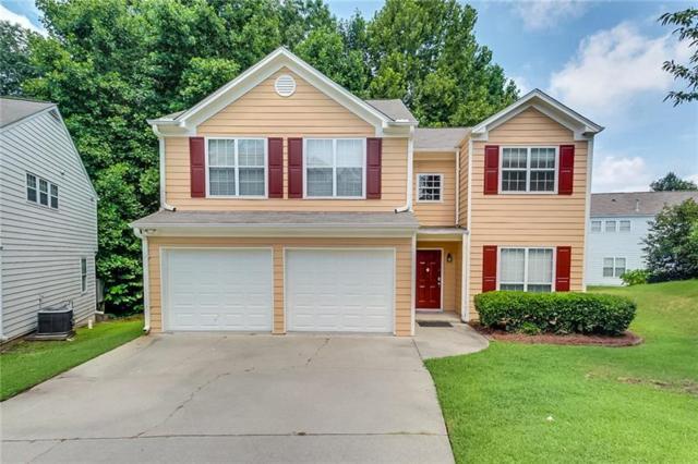 3568 Benthollow Way, Duluth, GA 30096 (MLS #6037418) :: RE/MAX Paramount Properties