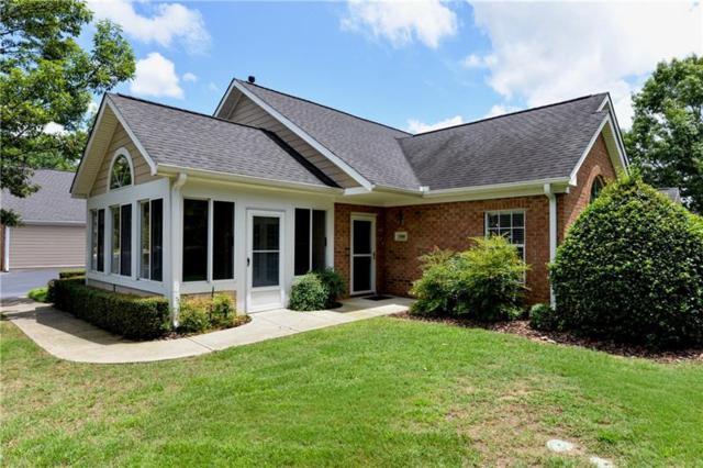 15101 Windrush Lane, Alpharetta, GA 30009 (MLS #6037436) :: North Atlanta Home Team