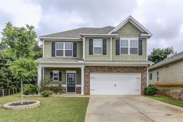 206 Reston Court, Canton, GA 30107 (MLS #6037437) :: The Bolt Group