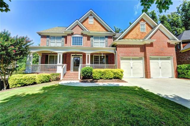 1414 Severbrook Circle, Lawrenceville, GA 30043 (MLS #6037445) :: RE/MAX Paramount Properties