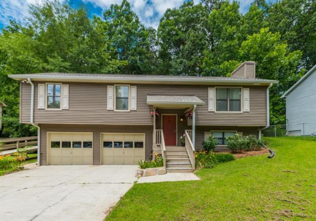 4030 Sumit Wood Drive NW, Kennesaw, GA 30152 (MLS #6037462) :: RE/MAX Paramount Properties