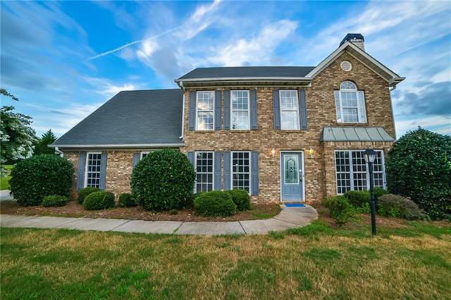 750 Melglory Rose Court N, Stockbridge, GA 30281 (MLS #6037469) :: RE/MAX Paramount Properties