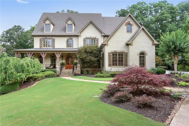 15910 Meadow King Way, Milton, GA 30004 (MLS #6037481) :: North Atlanta Home Team