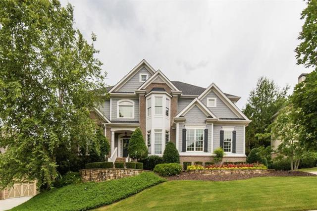 7443 Vintage Drive, Flowery Branch, GA 30542 (MLS #6037490) :: Kennesaw Life Real Estate