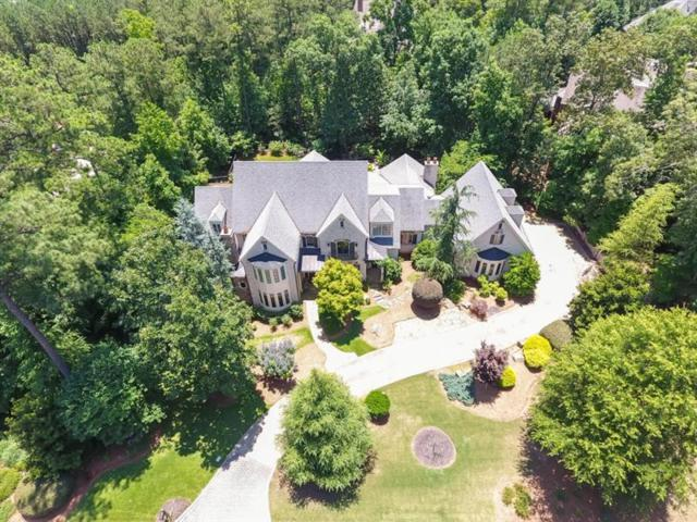 892 Chattooga Trace, Suwanee, GA 30024 (MLS #6037491) :: RCM Brokers