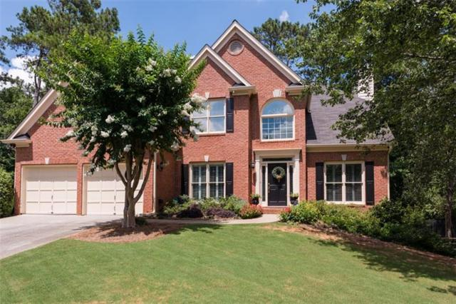 510 Inlet Woods Court, Alpharetta, GA 30005 (MLS #6037496) :: RCM Brokers