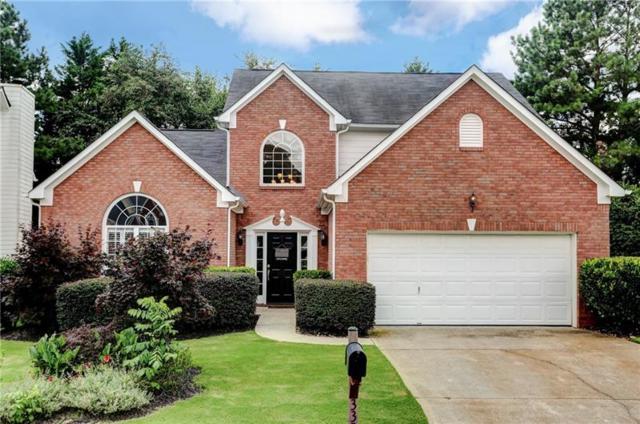 3351 Shallowford Green Drive, Marietta, GA 30062 (MLS #6037506) :: North Atlanta Home Team