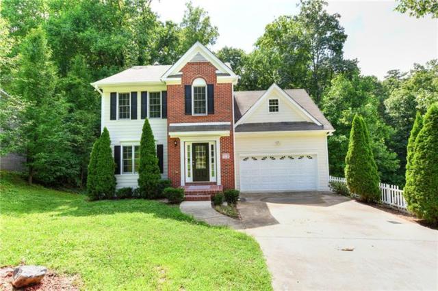 614 Larchmont Drive NW, Atlanta, GA 30318 (MLS #6037512) :: North Atlanta Home Team