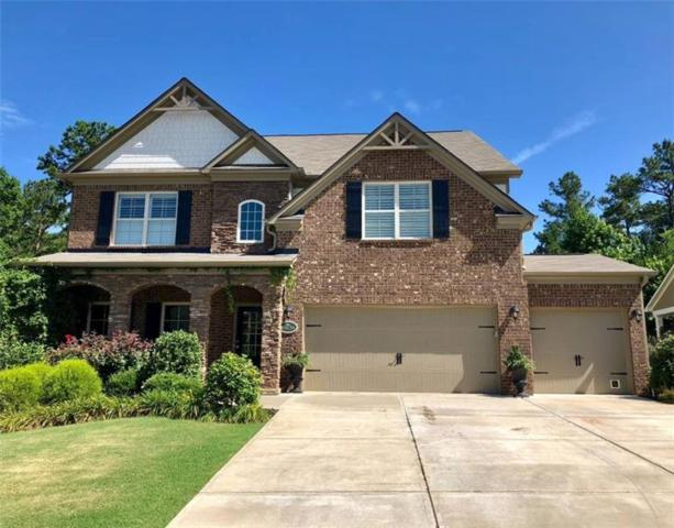 217 Parc Drive, Canton, GA 30114 (MLS #6037513) :: RE/MAX Paramount Properties