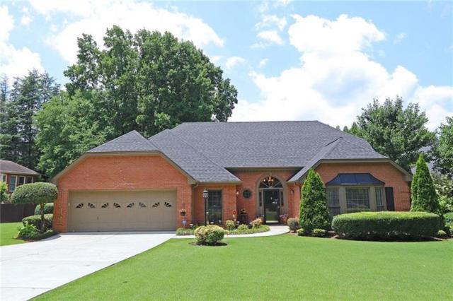 430 N Farm Drive, Alpharetta, GA 30004 (MLS #6037526) :: North Atlanta Home Team