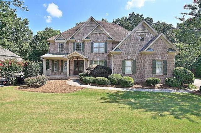 4143 Gold Mill Ridge, Canton, GA 30114 (MLS #6037533) :: North Atlanta Home Team