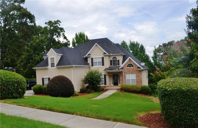 505 SE Country Club Drive SE, Stockbridge, GA 30281 (MLS #6037534) :: RE/MAX Paramount Properties