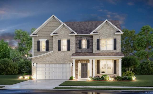 303 Hillgrove Drive, Holly Springs, GA 30114 (MLS #6037548) :: RE/MAX Paramount Properties