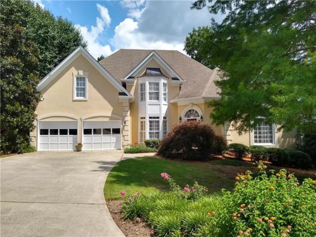 3345 Brickey Lane, Marietta, GA 30068 (MLS #6037550) :: North Atlanta Home Team
