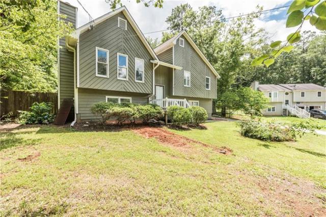4771 Woodcrest Trail, Powder Springs, GA 30127 (MLS #6037561) :: RE/MAX Paramount Properties