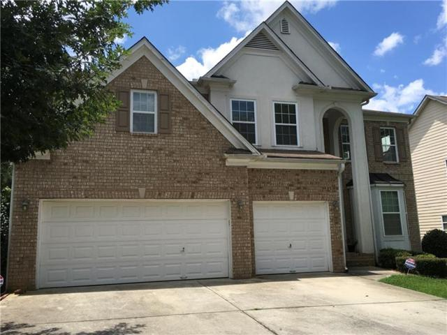 6313 Windy Ridge Way, Lithonia, GA 30058 (MLS #6037578) :: RE/MAX Paramount Properties