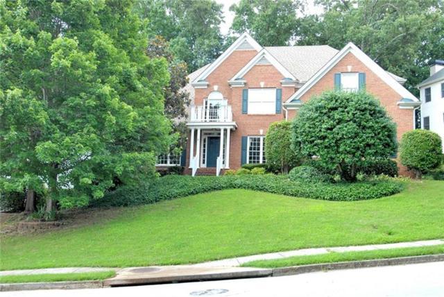 3348 Greens Ridge Court, Dacula, GA 30019 (MLS #6037595) :: QUEEN SELLS ATLANTA