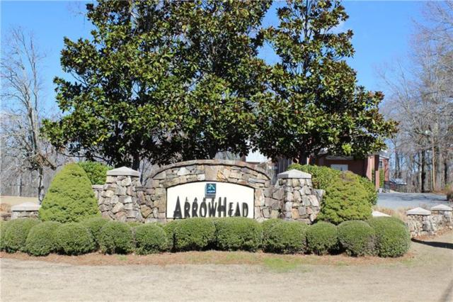 117 Mescalero Court, Waleska, GA 30183 (MLS #6037606) :: RCM Brokers