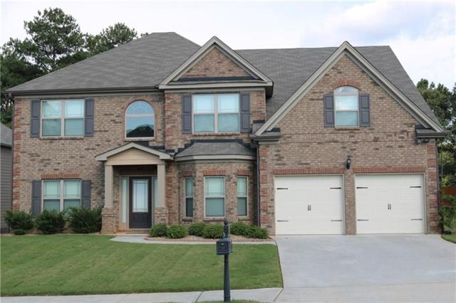 145 Riverstone Drive, Covington, GA 30014 (MLS #6037609) :: RE/MAX Paramount Properties