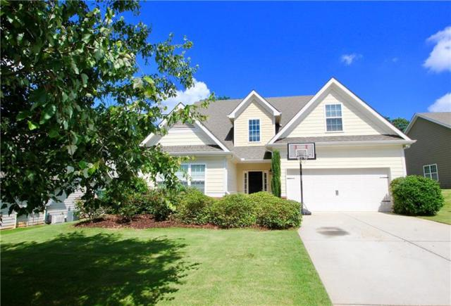 6208 Cove Creek Drive, Flowery Branch, GA 30542 (MLS #6037622) :: North Atlanta Home Team